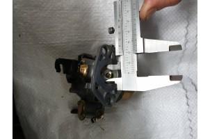 Карбюратор 177/GX 270 без электроклапана диффузор 22 мм