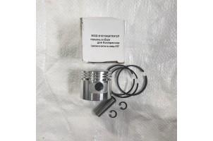 Компрессор Поршень диаметр 47мм,высота 41мм толщина кольца 1,5мм/1,5мм/3мм в сборе