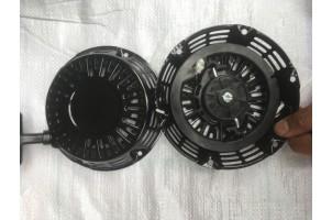 Стартер GX 120/160/168/200 175mm металические собачки