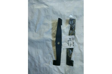 Нож для четырехколесных кос 31 см для AL-KO