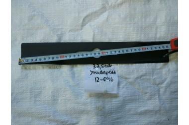 Нож для четырехколесных кос 37,5 см универсальный