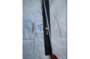 Нож для четырехколесных кос 45,1 см универсальный